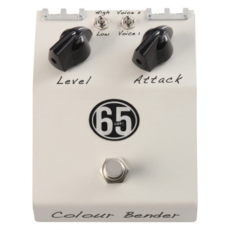 65Amps Colour Bender