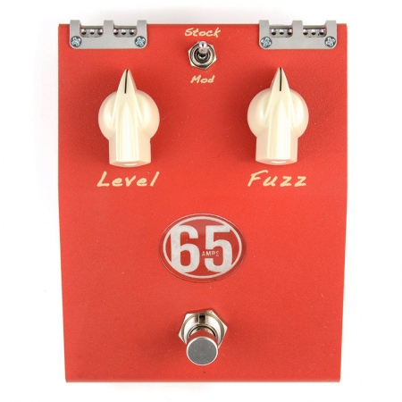 65Amps Colour Face