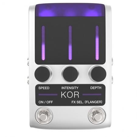 Aalberg Audio KOR KO-1 Chorus/Flanger