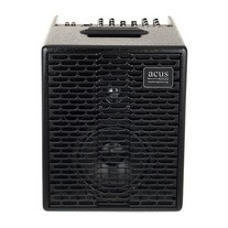 Acus One-6T Black Combo 130W Acoustic