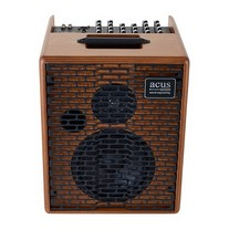 Acus One-6T Wood Combo 130W Acoustic