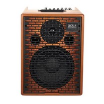 Acus One-8 M2 Wood Combo 200W Acoustic