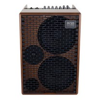 Acus One-AD Wood Combo 350W Acoustic