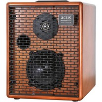 Acus One for Street Wood Combo 80W Acoustic