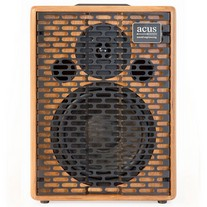 Acus Oneforstring 8 Cremona Wood Combo 200W Acoustic