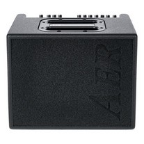 AER Compact 60 IV Black Combo 60W Acoustic