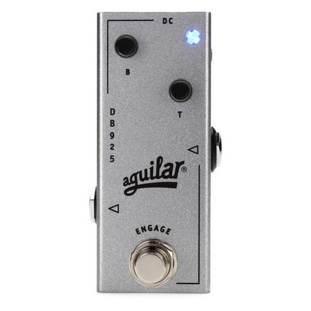 Aguilar DB 925 Bass Preamp/Boost