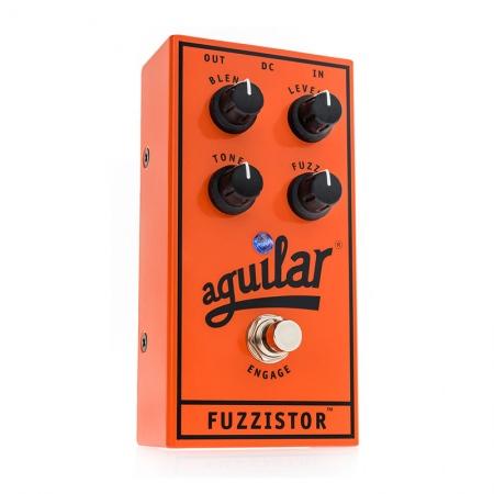 Aguilar Fuzzistor Bass Fuzz