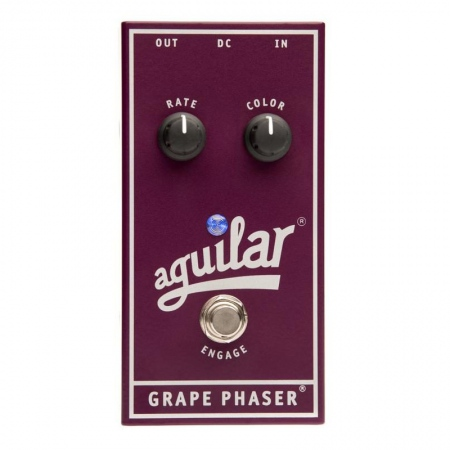 Aguilar Grape Phaser Bass