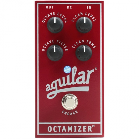 Aguilar Octamizer Analog Bass Octave