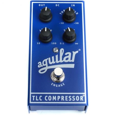 Aguilar TLC Compressor Bass Compression