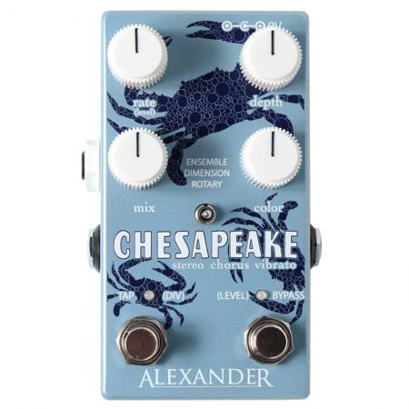 Alexander Chesapeake Stereo Chorus/Vibrato