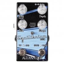Alexander Equilibrium DLX Tremolo