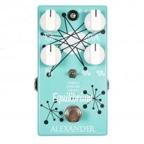 Alexander Equilibrium Tremolo