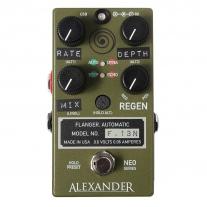 Alexander F-13N Neo Flanger