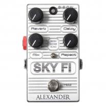 Alexander Sky Fi Reverb/Delay