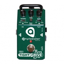 Amptweaker Bass TightDrive Jr. Overdrive