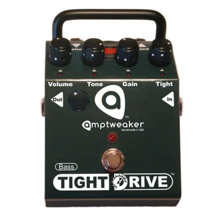 Amptweaker Bass TightDrive Overdrive