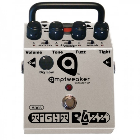 Amptweaker Bass TightFuzz Fuzz