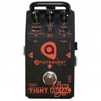 Amptweaker Bass TightMetal Jr. Overdrive