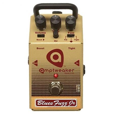 Amptweaker BluesFuzz Jr. Fuzz