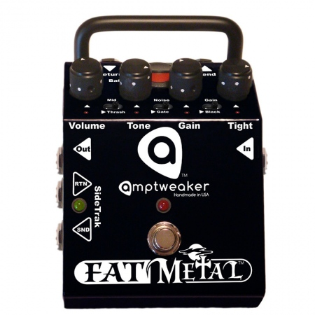 Amptweaker FatMetal Distortion