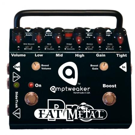 Amptweaker FatMetal Pro Distortion