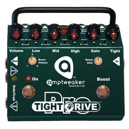Amptweaker TightDrive Pro Overdrive
