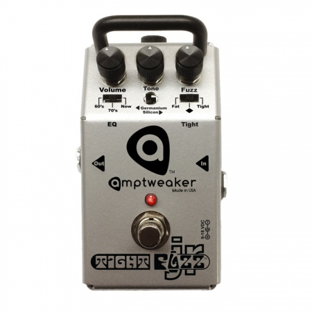 Amptweaker TightFuzz Jr. Fuzz