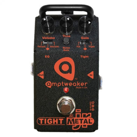 Amptweaker TightMetal Jr. Distortion