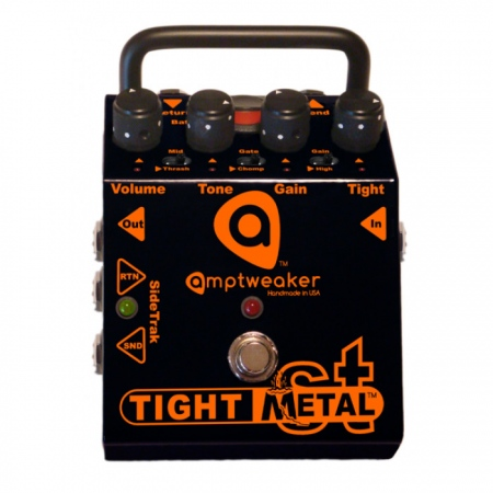 Amptweaker TightMetal ST Distortion