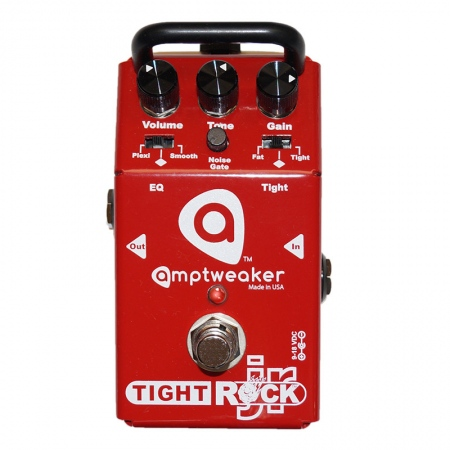 Amptweaker TightRock Jr. Distortion