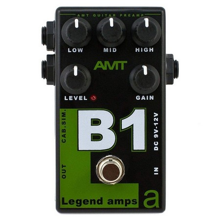 AMT Electronics B1 Preamp