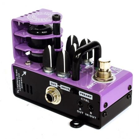 AMT Electronics Bricks Vt-Lead Preamp