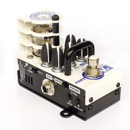 AMT Electronics Bricks Vx-Clean Preamp