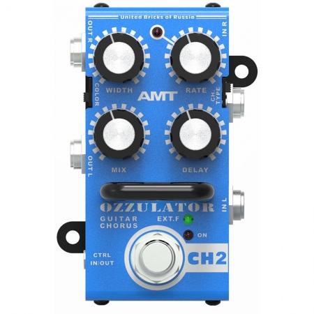 AMT Electronics CH-2 Ozzulator Chorus