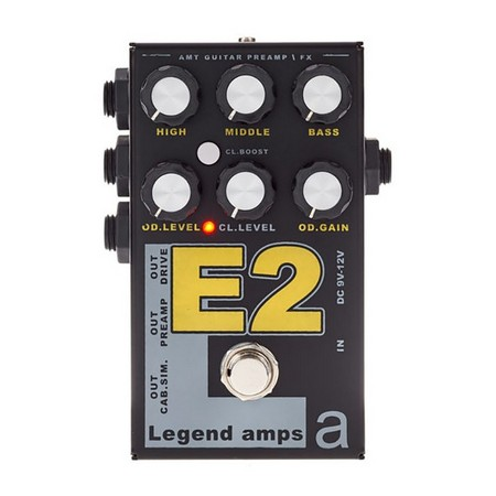 AMT Electronics E2 Preamp
