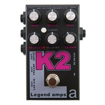 AMT Electronics K2 Preamp