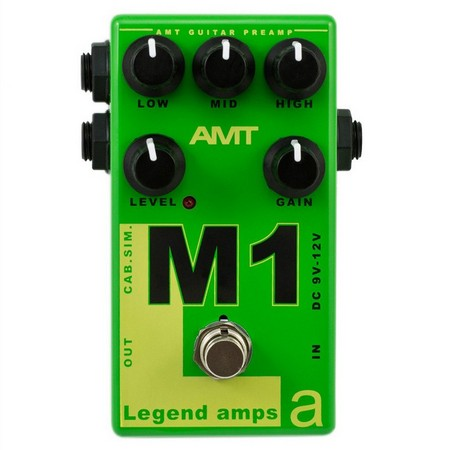 AMT Electronics M1 Preamp