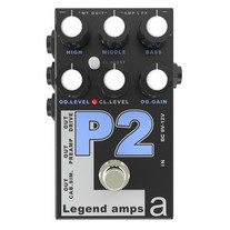 AMT Electronics P2 Preamp