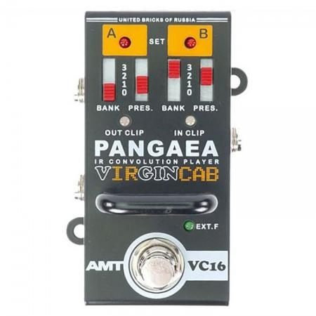 AMT Electronics Pangaea VC-16 VirginCab Cabinet Emulator