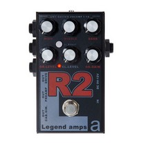 AMT Electronics R2 Preamp