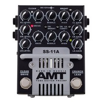 AMT Electronics SS-11A Preamp