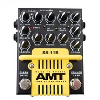 AMT Electronics SS-11B Preamp