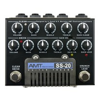 AMT Electronics SS-20 Preamp