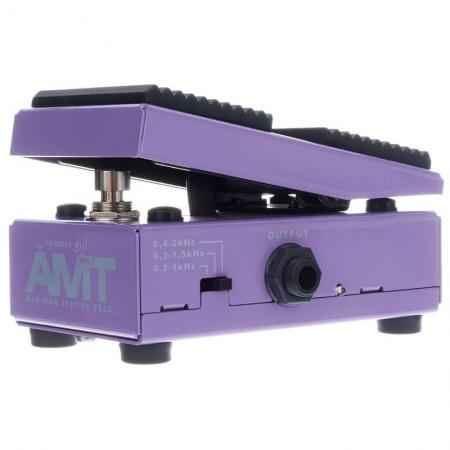 AMT Electronics WH-1 Wah