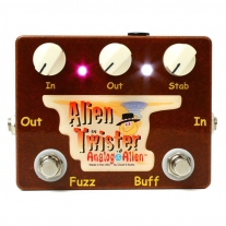 Analog Alien Alien Twister Fuzz/Buffer