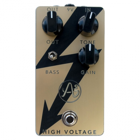 Anasounds High Voltage Distortion