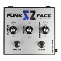 Ashdown Funk Face Twin Dynamic Filter
