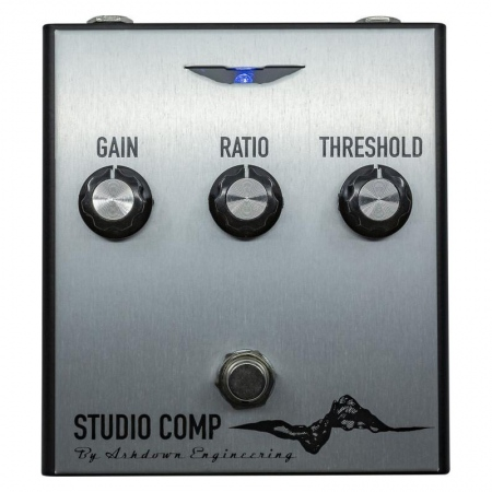 Ashdown Studio Bass Compressor